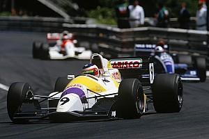 Formula V8 3.5 Actualités Il Barone Rampante fait son retour en sport auto