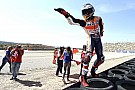 MotoGP Гран Прі Арагону: найкращі світлини неділі