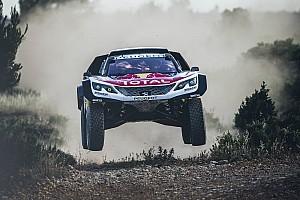 Дакар Важливі новини Peugeot оголосила про вихід із «Дакара»