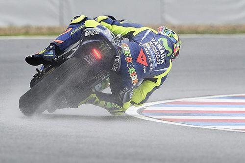 Flag to flag: Valentino e la Yamaha pagano sempre la loro prudenza