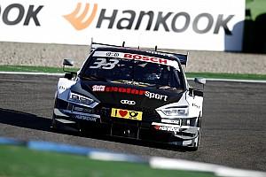 DTM Nieuws DTM-kampioen droomt van Formule 1-test