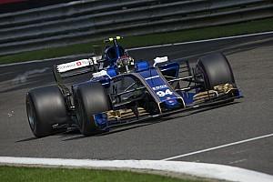 Formel 1 News Bleibt Pascal Wehrlein 2018 doch bei Sauber in der Formel 1?