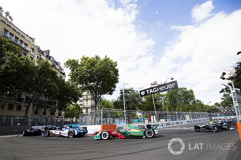 A Motorsport.com a TAG Heuerrel elindítja Formula E videósorozatát