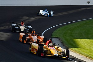 IndyCar Artículo especial Galería: los pilotos y coches de las 500 Millas de Indianápolis