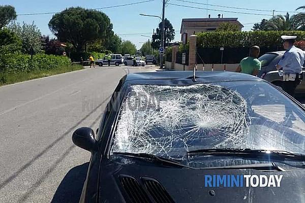 Incidente Hayden: la famiglia chiede i danni al conducente