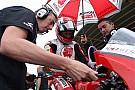 "MotoGP 【MotoGP】""アジア代表""としての中上の活躍を願う青山博一"