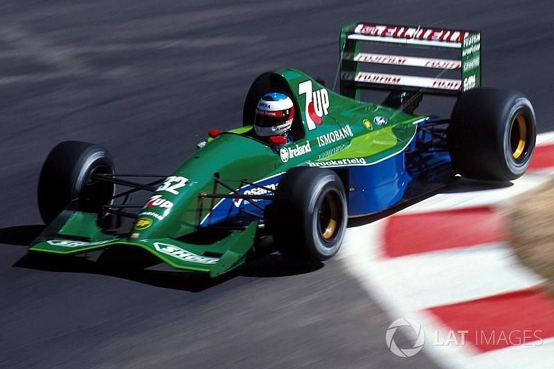 Rétro 1991 - À Spa, les grands débuts en F1 de Michael Schumacher