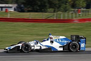 IndyCar Ultime notizie Bourdais torna a correre al Gateway Park. Gutierrez out