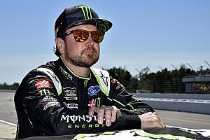NASCAR Cup Breaking news Daytona 500 winner Kurt Busch may be out at Stewart-Haas Racing