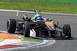 Harrison Scott seals Euroformula Open title at Monza