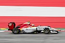 GP3 Red Bull Ring GP3: Hyman scores lights-to-flag maiden win