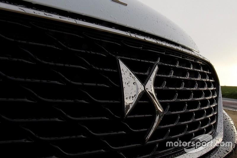 DS tourne le dos à Citroën