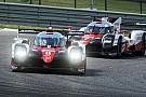 WEC Toyota не буде оголошувати планів у WEC до гонки у Фудзі