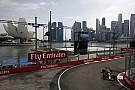 Ricciardo bate Vettel e lidera primeiro treino em Cingapura