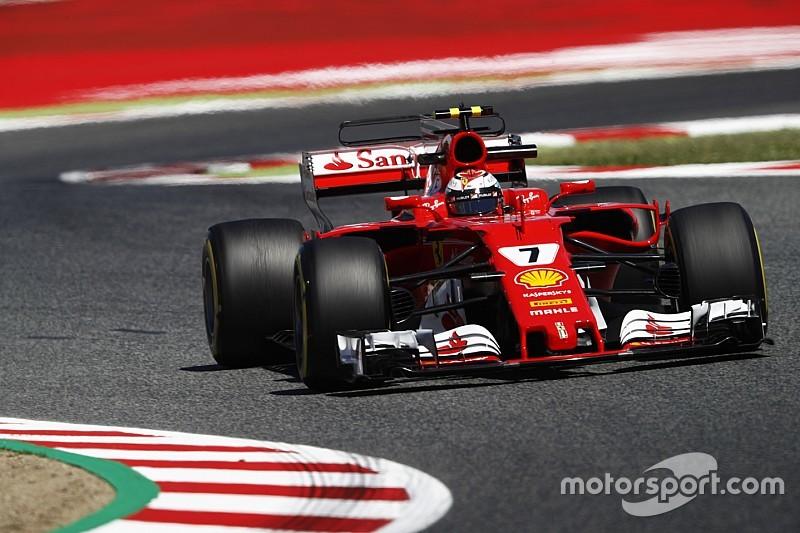 【F1】スペインGP FP3:ライコネン首位。アロンソ復活の10番手