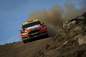 WRC Noticias El WRC quiere potenciar la llegada de participantes privados
