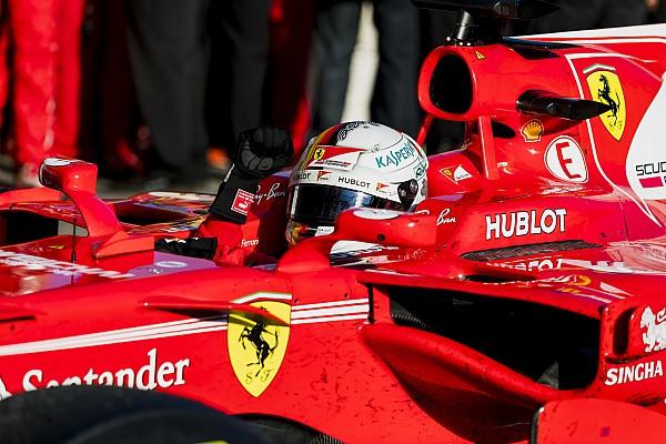 Formula 1 Ultime notizie Ferrari: in Cina la SF70H cerca la conferma con le gomme Medie