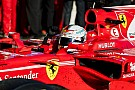 Ferrari: in Cina la SF70H cerca la conferma con le gomme Medie