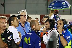 MotoGP Noticias de última hora IRTA pide perdón a equipos y pilotos por la mala imagen dada en Qatar