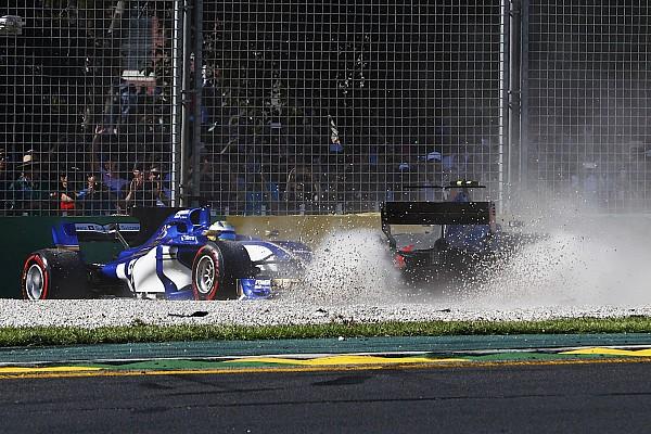 Formel 1 News Sauber-Teamchefin: Unverständlich, dass Magnussen nicht bestraft wurde
