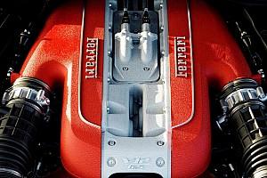 OTOMOBİL Özel Haber Ferrari patronu: Turboşarjlı V12 fikri delilik