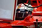 Räikkönen sajnálja, hogy rosszkor hibázott