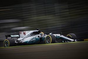 Formel 1 Reaktion Hamilton-Pole gibt Rätsel auf: Woher kam die Wunderrunde?