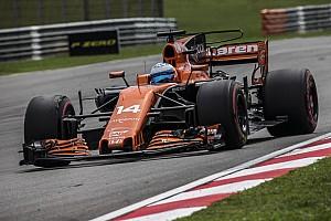 Alonso beberkan alasan kegagalan Honda