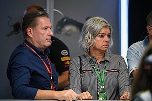 Formula 1 Son dakika Jos Verstappen: Vettel politik sebeplerden dolayı ceza almadı