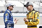 NASCAR Cup Kenseth doesn't feel No. 88 will be an