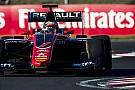 GP3 Эйткен выиграл первую гонку GP3 на «Хунгароринге»
