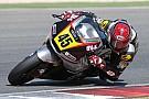 Nagashima dapat wild card di Moto2 Aragon