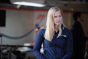 La W Series probará a 55 mujeres para conformar su parrilla de 2019
