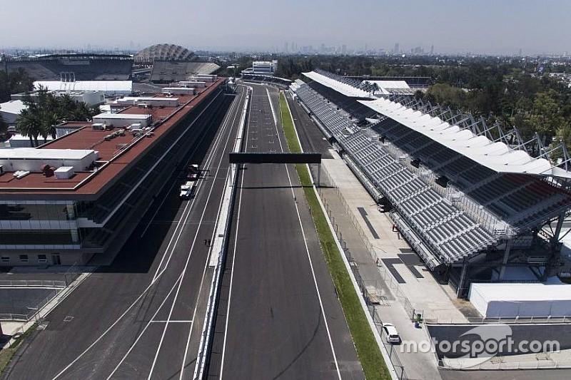 El circuito Hermanos Rodríguez quiere llevar el Mundial de MotoGP a México