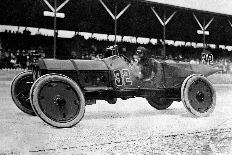 GALERIA: Conheça todos os 101 vencedores da Indy 500