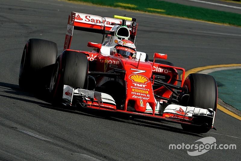Ferrari: Desert action begins for the Bahrain GP