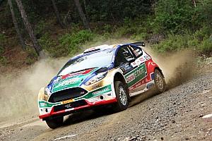 WRC Son dakika WRC takımları Marmaris Rallisi'nin ardından Türkiye'nin dönüşünü destekliyorlar