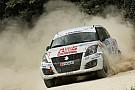 Suzuki Rally Trophy: sugli sterrati dell'Adriatico spunta Lorenzo Coppe