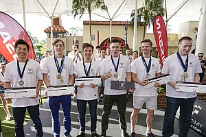 GT Breaking news Australian GT Academy finalists decided