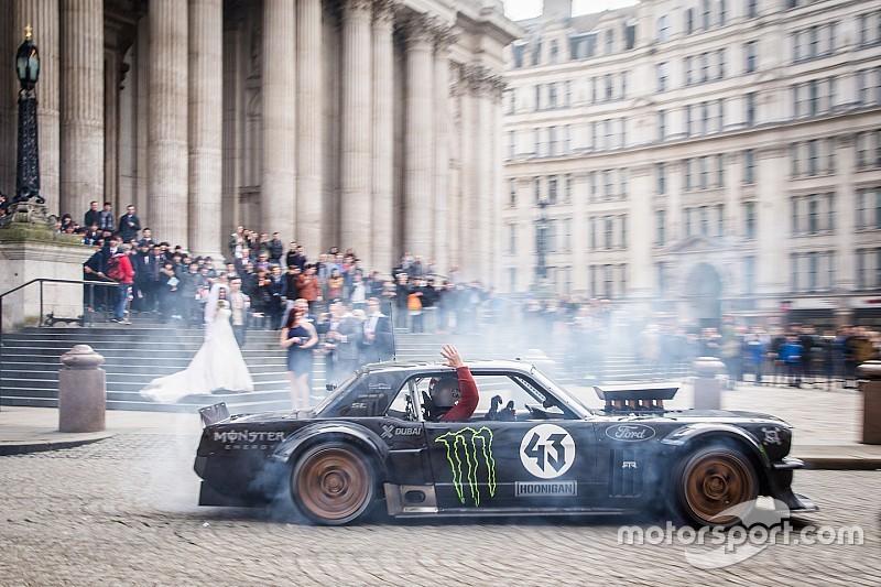 Ruzie achter de schermen bij Top Gear: LeBlanc boos op Evans