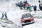 Abu Dhabi Total WRT enjoys a final flourish at Rally Sweden