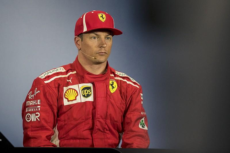 Wolff: Kimi vagy szándékos volt, vagy hibázott