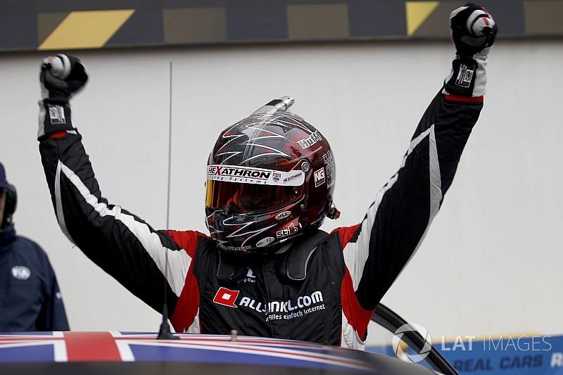 """Crappy"" season worth it for Macau win - Huff"
