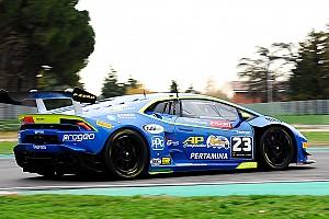 Lamborghini Super Trofeo Intervista Video, Postiglione e Cecotto: