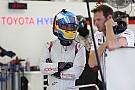 RESMI: Alonso gabung Toyota, debut Le Mans