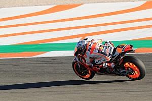 MotoGP Top List GALERI: Tes Valencia hari pertama