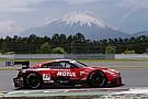 Super GT Super GT Fuji: Nissan rahat kazandı, Kovalainen ikinci