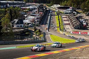 Porsche Carrera Cup France Résumé de course Vidéo - La Porsche Carrera Cup France à Spa en 2 minutes