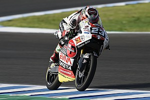 Moto3 Prove libere Le Mans, Libere 2: cinque italiani nella top 7 con Antonelli in vetta