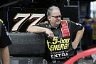 NASCAR Cup Furniture Row Racing loses crewman to heart attack